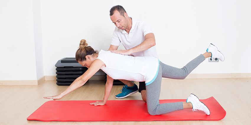 Is physiotherapy suitable for children?